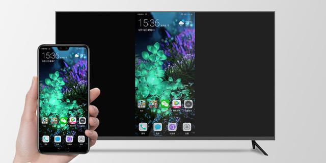 """学会这一招,让你的手机变成移动""""投影机""""!"""